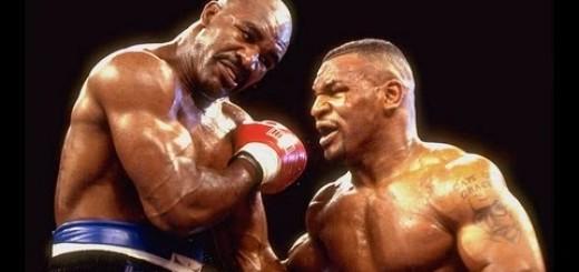 【ボクシング】史上最強ボクサー、マイク・タイソンのノックアウト集が凄まじい!