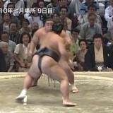 【相撲】ルールの元に土俵上で大ゲンカ!?伝説の取り組み、武双山対千代大海がこれ!!