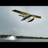 【水上スキー】裸足で素手で飛ぶように水の上を滑る!水上スキーが見てるだけでチョ〜爽快!!