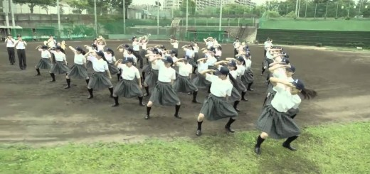 【野球】あの名曲が華麗にイメチェン!女子高生がダンスアレンジした「栄冠は君に輝く」がカッコいい!